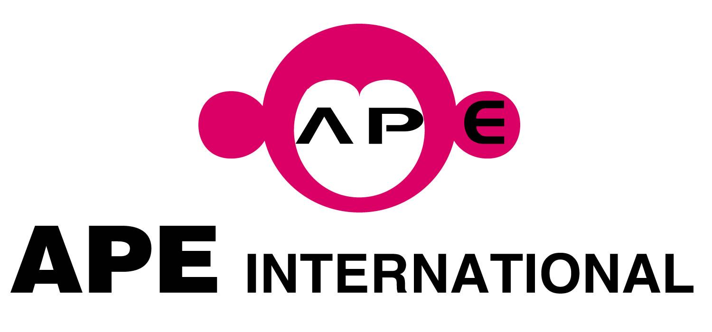 エイプインターナショナル株式会社