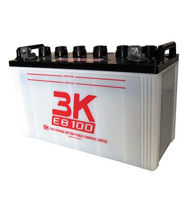 3Kバッテリーイメージ